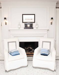 chair, bathroom interior design, modern bathroom design, fireplac, bathrooms decor