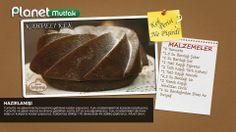 """""""kekperisi"""" programında Pasta Şefi Başak Ergen'in sizler için yaptığı """"Kahveli Kek"""" tarifi."""