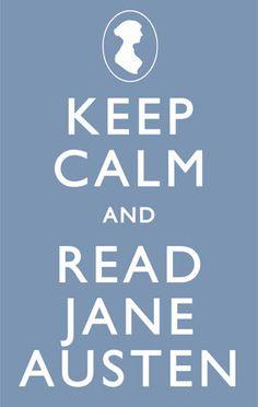Jane Austen! #FavoriteAustenMoment #DearMrKnightley