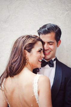 how gorgeous are these two?!? such a beautiful couple  Photography by jnicholsphoto.com