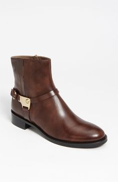 ECCO 'Hobart Harness Buckle' Boot available at #Nordstrom