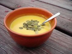 4 Warming Winter Soup Recipes