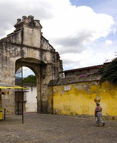 Antigua, Guatemala #conozcamosguate