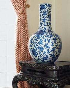 Antiques Dealer Joel Chen on Global Style - ELLE DECOR