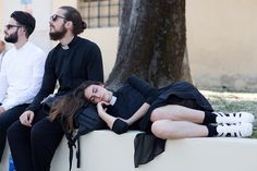 On the Street…..The Fortezza, Florence « The Sartorialist