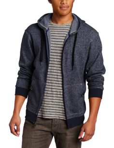 Southpole Men's Fashion Full Zip Hoodie « Clothing Impulse
