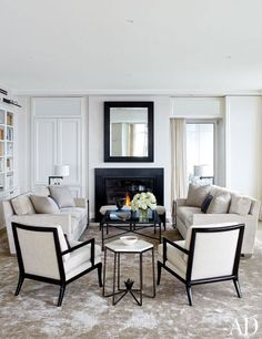 Victoria Hagan Designs a Luminous Milwaukee Residence