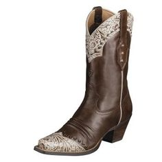 Ariat DIXIE
