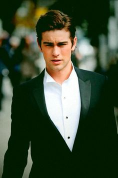 Chase Crawford, My new obsession