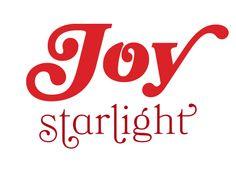 Bookmania Family OT published by Mark Simonson Studio. #fonts #holidays festiv font, font type