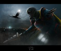 Mod Crow