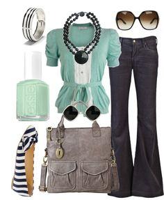 Evoke Fashion