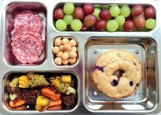 School Lunch Ideas, Tips + a #giveaway from Weelicious