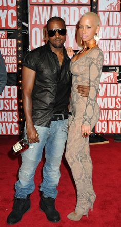 Was Kanye West drunk at the VMAs?