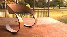 Carnaval Chair by Guido Lanari