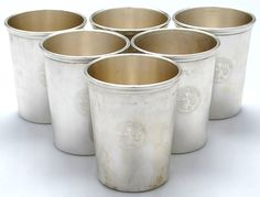 Mint Julep Cups