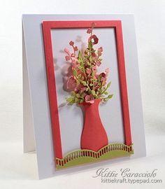 KC Impression Obsession Vase Set 2 left