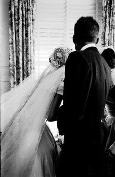 wedding of jackie bouvier and john kennedy
