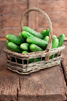 Ways to use up those cucumbers at harvest time | Stretcher.com