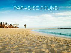 #Paradise found. #TheCoveAtlantis