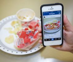 16 Instagram accounts to follow for serious food p*rn