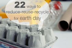 earth day crafts