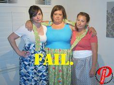 Pinstrosity: Tank Dress Fail