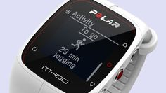 #Polar M400 lands as new GPS enabled fitness tracker