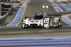 FIA WEC Prologue: 3,556 kilometres for the Porsche 919 Hybrid | The official website of 24 Heures du Mans