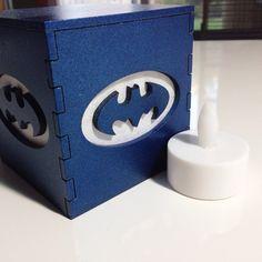Batman bat signal light box  3 medium by BurntPixels on Etsy, $15.00 signal light, bat famili, bat signal, light box, batman bat