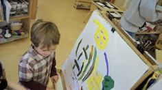 Waking a Story on Vimeo from Opal School