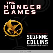 The Hunger Games is the first book in the Hunger Game series.