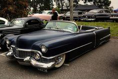 Lead Sled   1954 Cadillac Lead Sled   Flickr - Photo Sharing!