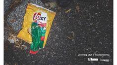 Des publicités torontoises nous disent nos quatre vérités! | NIGHTLIFE.CA