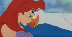 Scuttle! I still love this movie!! Lol! It's a dinglehopper! :-)