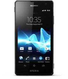 Xperia TX is the ultimate HD smartphone.