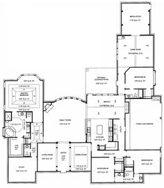 Floor Plan.... This is remarkable!!! :)