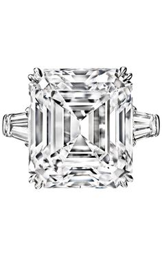 This is what I want.  Harry Winston