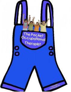 OT: The Pocket Occupational Therapist