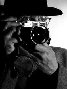 Henri Cartier-Bresso
