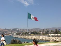 Spend a few hours in beautiful Ensenada, Mexico. california wine, wine countri, coastal california, countri cruis, beauti ensenada
