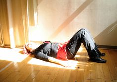 Stop Resisting: Surrender to Your Body to Transform It and Your Life