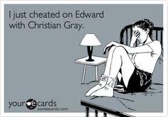 Sorry Edward!