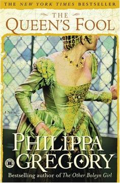 philippa gregory books  The Queens Fool