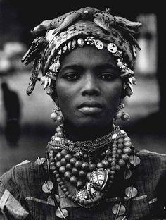 Ivory Coast, 1970Mario De Biasi