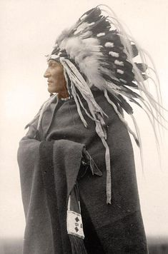 Cherokee Indian Chief | Lazy Boy. Indian Chief