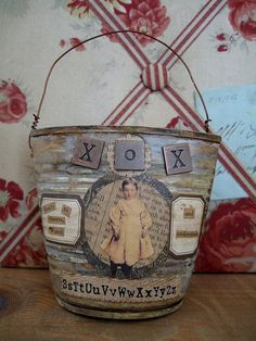 *altered tin can*