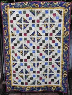 A great child or lap quilt!  http://www.quiltsforsale.ca/DB/search/quilter.php?page=1=160