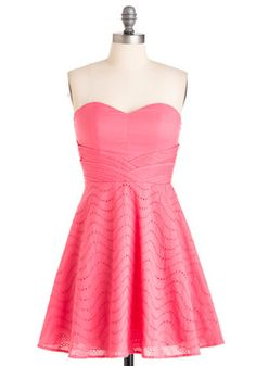 You're the Fun Dress, #ModCloth