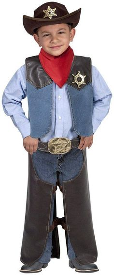 costumes, role play, dress, play costum, cowboy role
